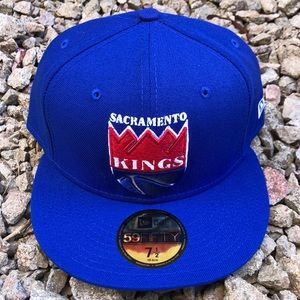 "Limited Edition ""Kings"" Fitted Hat"